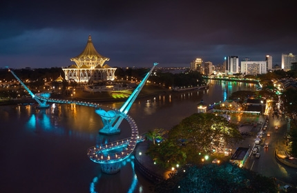 3 Days 2 Nights Kuching and Cultural Village