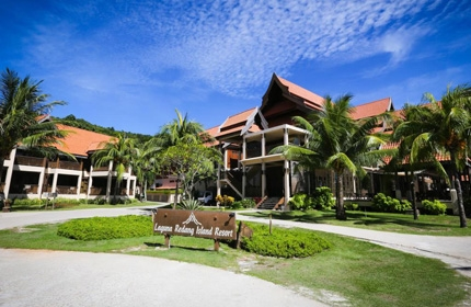 3 Days 2 Nights Laguna Redang Deluxe Package
