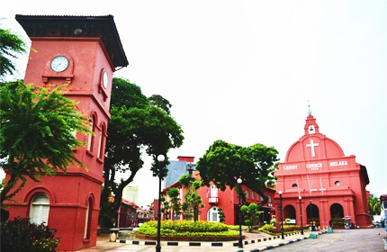 2 Days 1 Nights Historical Melaka